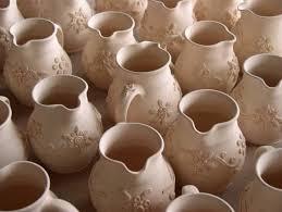 Podzimní výlet za keramikou