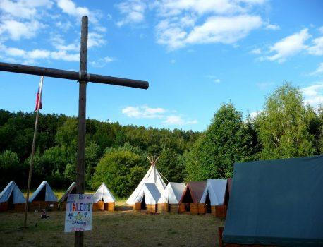 Přípravy letního tábora začaly!